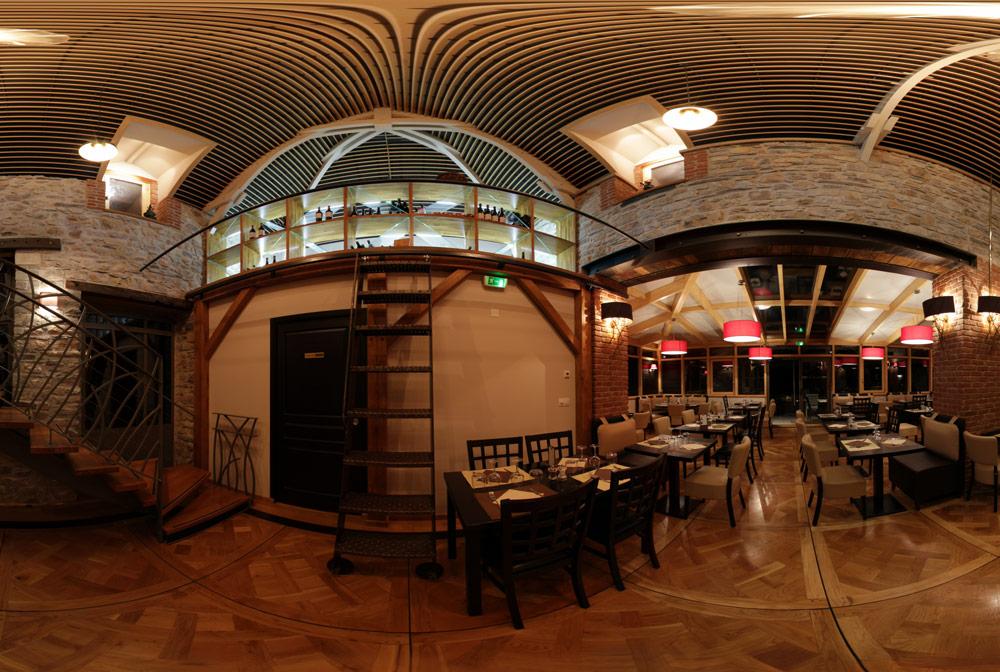Restaurant l'Écurie