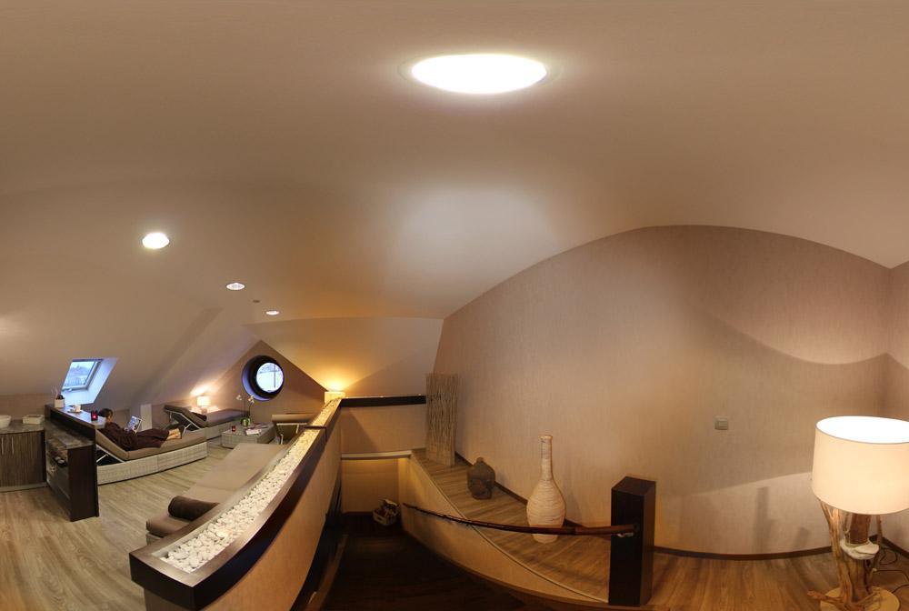 atelier du spa etage