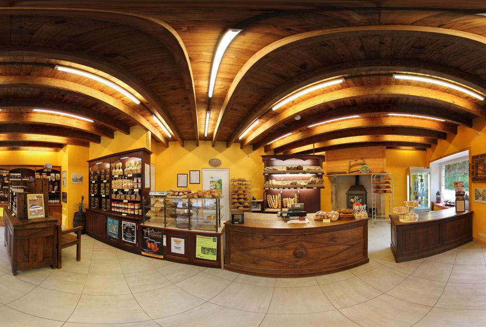 Boulangerie du Vast