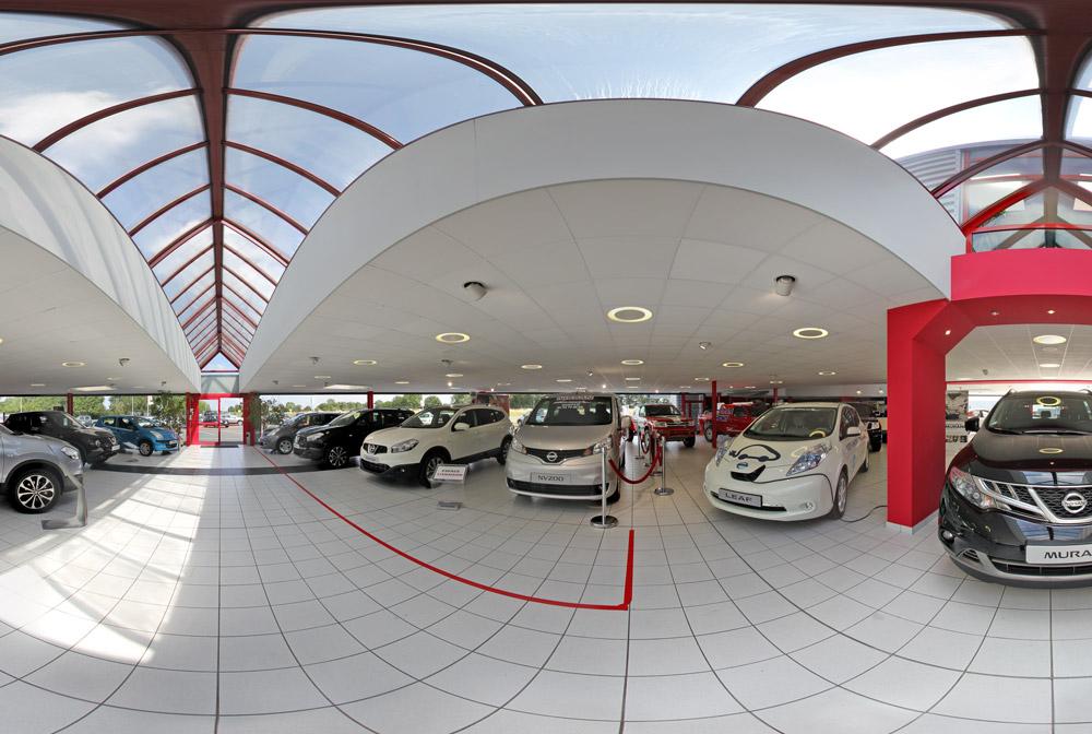 Nissan Dessoude Saint-Lô